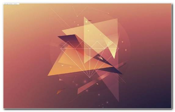 Image triangle graphics sky geometry geometric shape