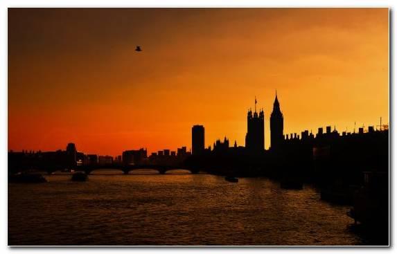 Image twilight canvas oil painting landscape painting sunrise