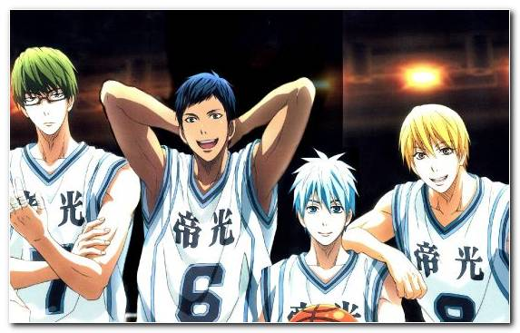 Image Uniform Team Sport Sports Ball Game Anime