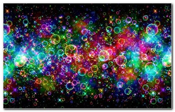 Image Universe Color Space Outer Space Fractal Art