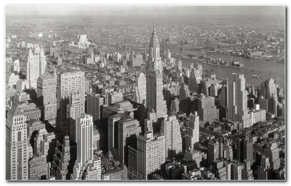 Image Urban Area Architect Cityscape Black And White Metropolis