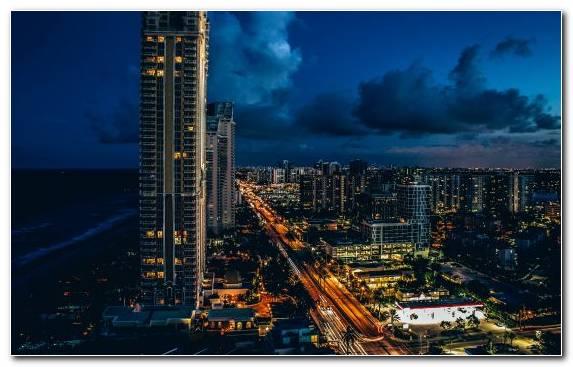 Image urban area landmark metropolis cityscape horizon