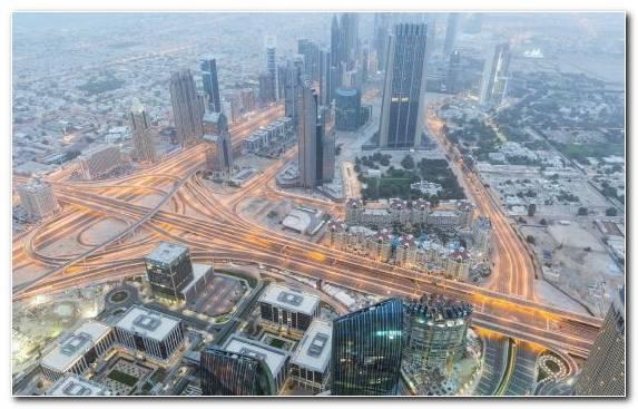Image Urban Area Skyline Burj Khalifa Horizon Skyscraper
