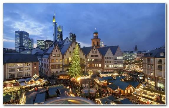 Image urban area waterway Rhine hotel city