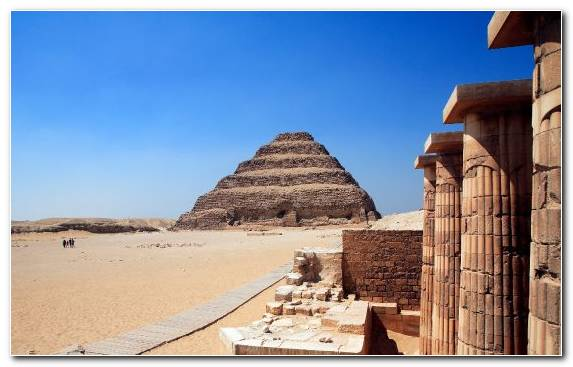 Image Vacation Ancient History Historic Site Wonders Of The World Monument