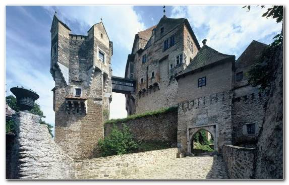 Image Village Tours Middle Ages History Tourist Attraction