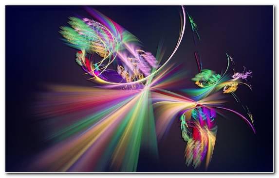 Image violet creative arts graphic design art holography