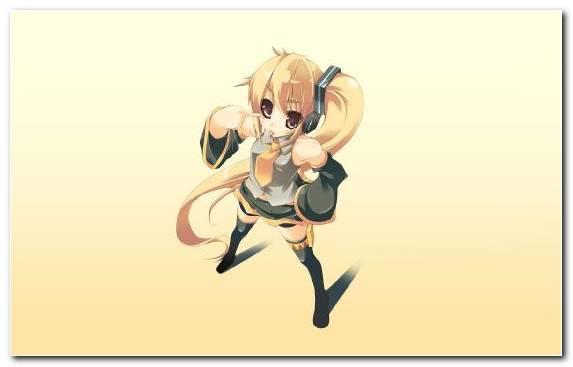 Image Vocaloid Akita Mangaka Cartoon Character