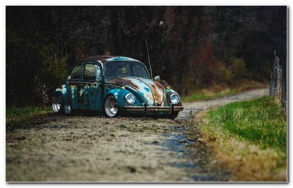Image Volkswagen Volkswagen Group Car Nature Hot Rod
