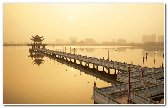 Image Water Haze Tourist Attraction Travel Tourism