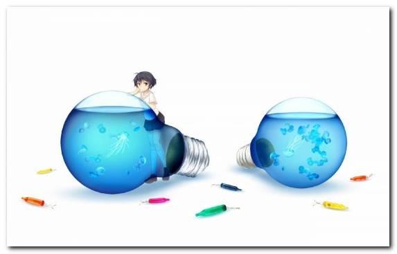 Image water light incandescent light bulb tetsuya kuroko