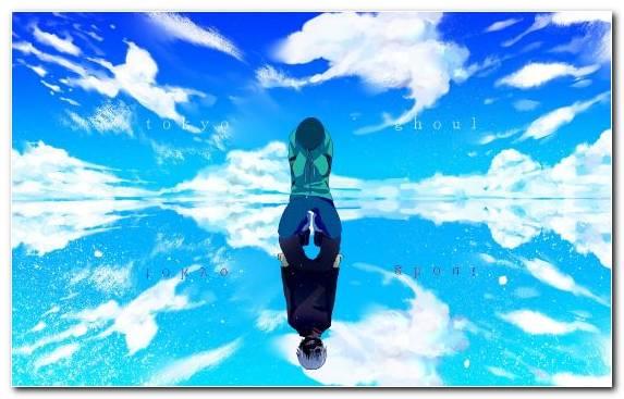 Image Water Manga Snowboarding Tokyo Ghoul Leisure