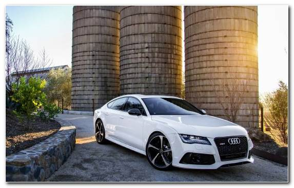 Image Wheel Audi A7 2016 Audi Rs 7 Family Car Audi