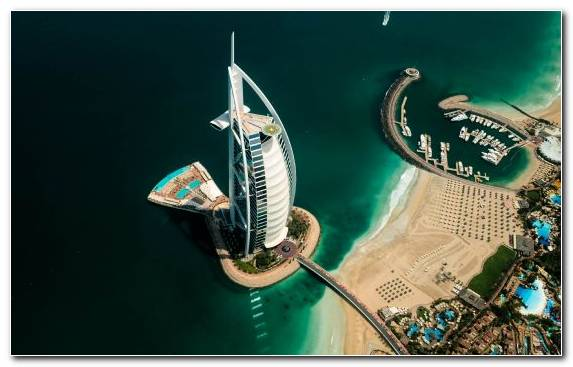 Image World City The World Jumeirah Burj Al Arab Jumeirah
