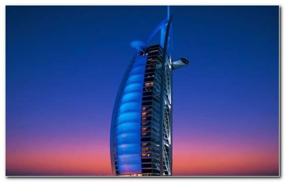 Image World Daytime Hotel Skyscraper Jumeirah Beach