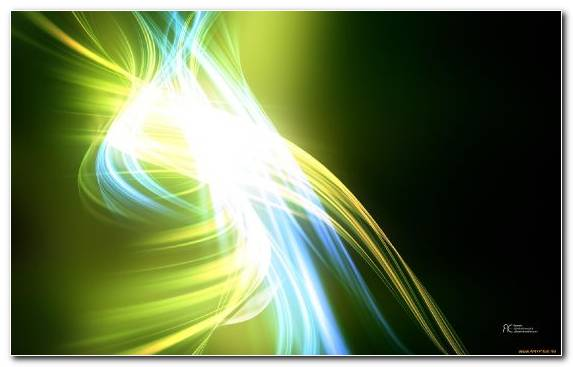 Image Yellow Abstract Art Energy Close Up Graphics