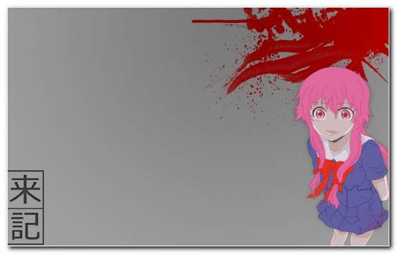 Image yuno gasai creative arts yandere manga cartoon
