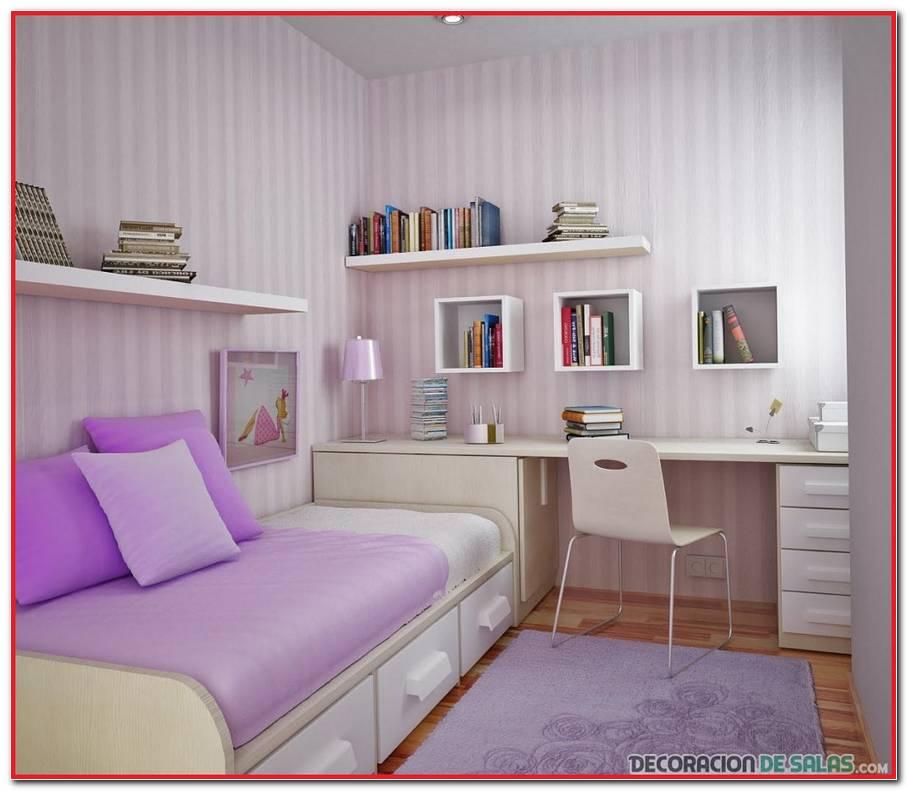 Imagenes De Dormitorios Juveniles Para Chicas