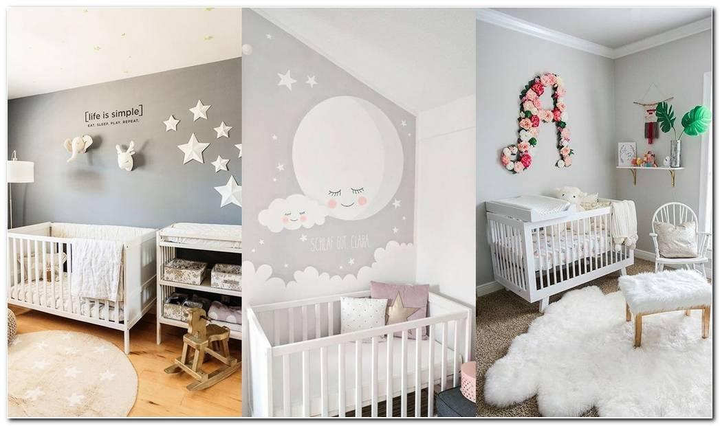 Imagenes De Dormitorios Para Bebes