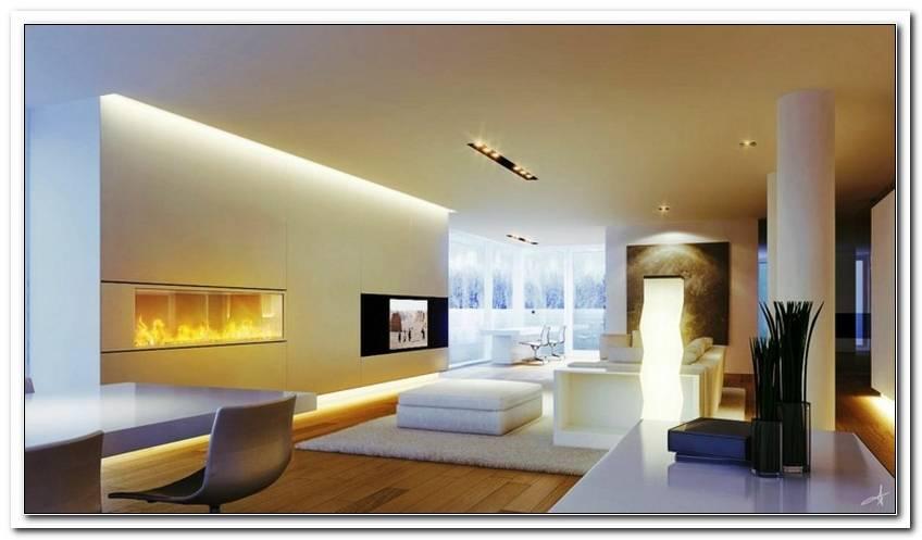 Indirekte Beleuchtung Wand Und Decke