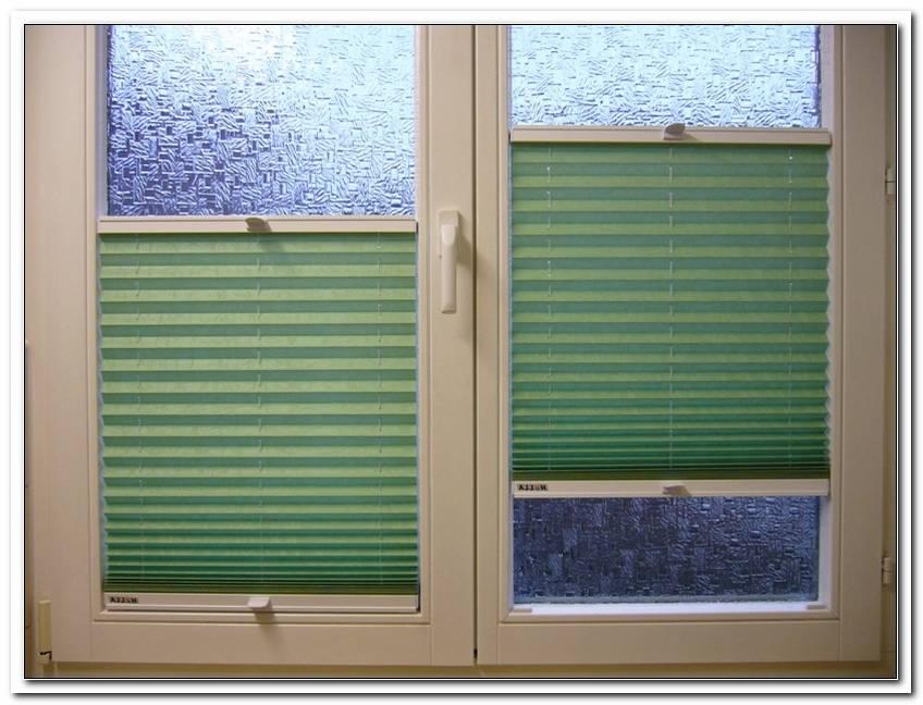 Innenrollos FR Fenster
