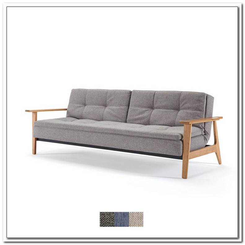 Innovation Sofa Bezug Wechseln