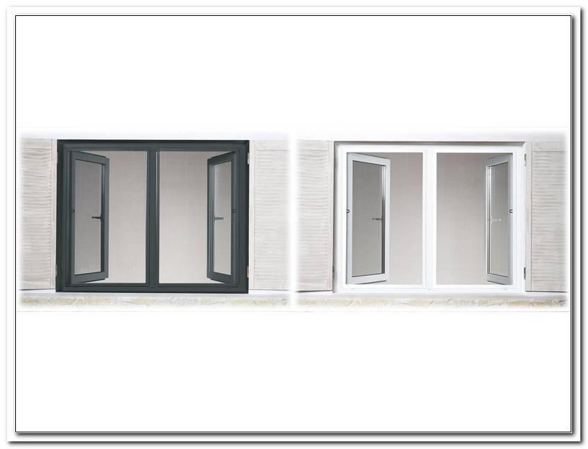 Insektenschutz Fenster Doppelfl?Gel