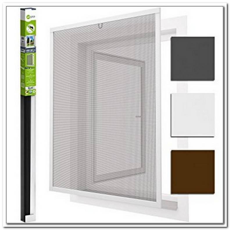 Insektenschutz Fenster Ohne Bohren