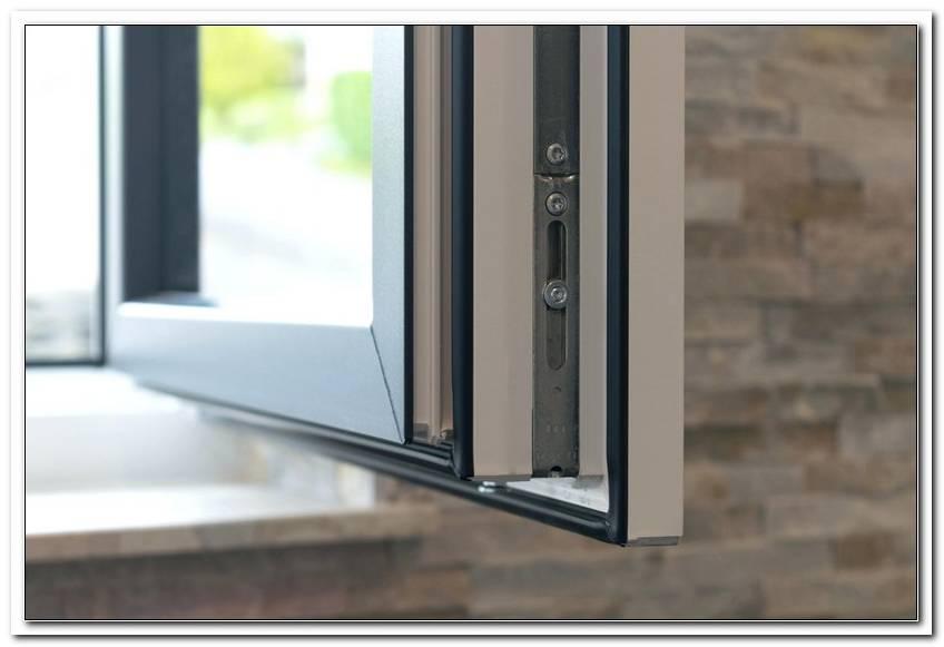 Insektenschutz Fenster Ral 7016