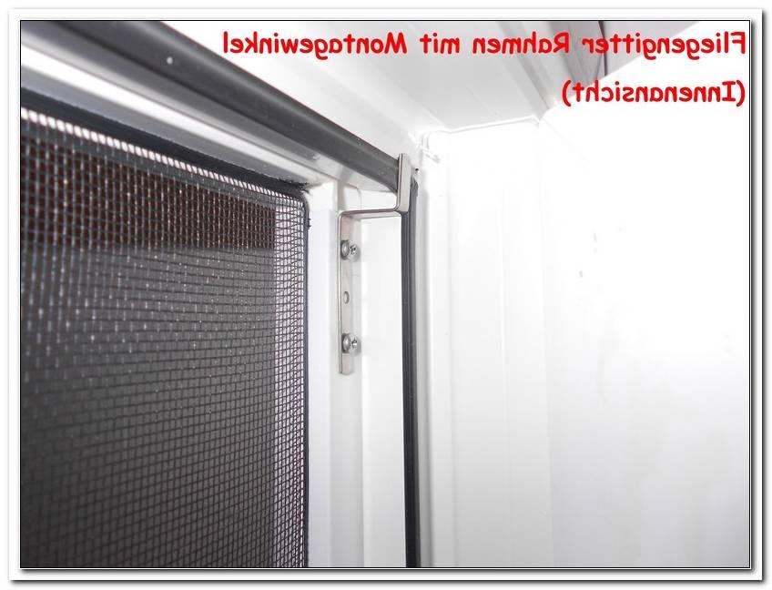 Insektenschutz Fenster Test