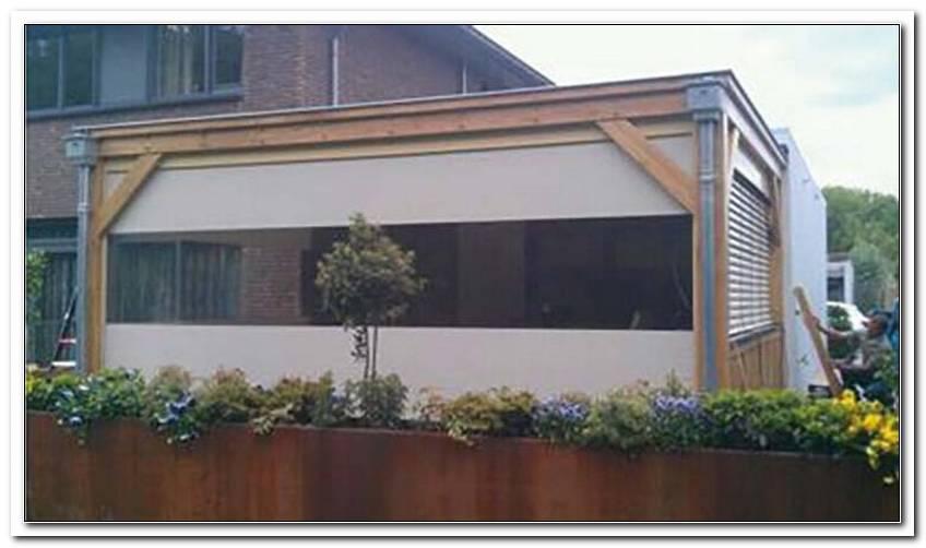 Insektenschutz Terrasse