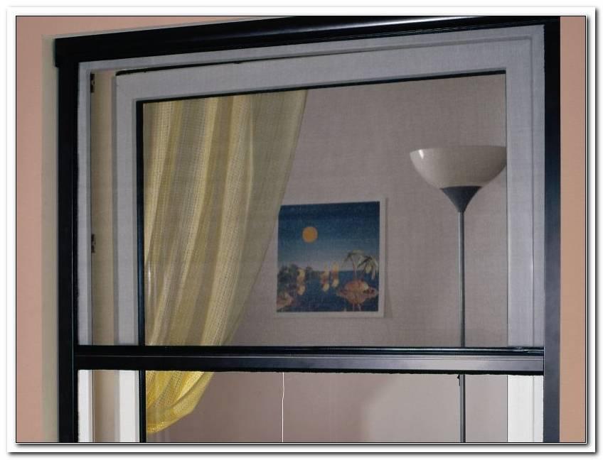 Insektenschutzrollos F?R Fenster
