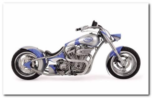Intel bikes HD wallpaper