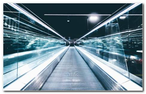Intercity Trains HD Wallpaper