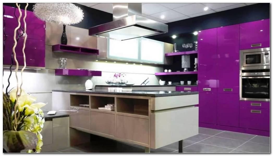 Interior Cocina Color