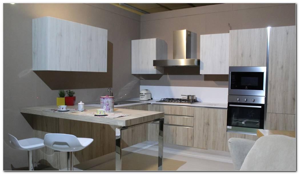 Interior De Casas Cocina