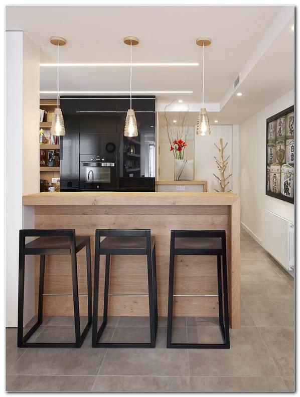 Interior De Cocinas Modernas