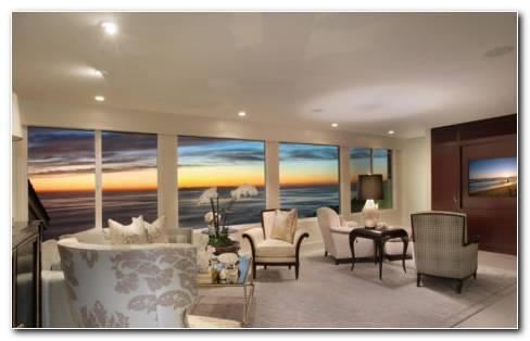 Interior Houses HD Wallpaper
