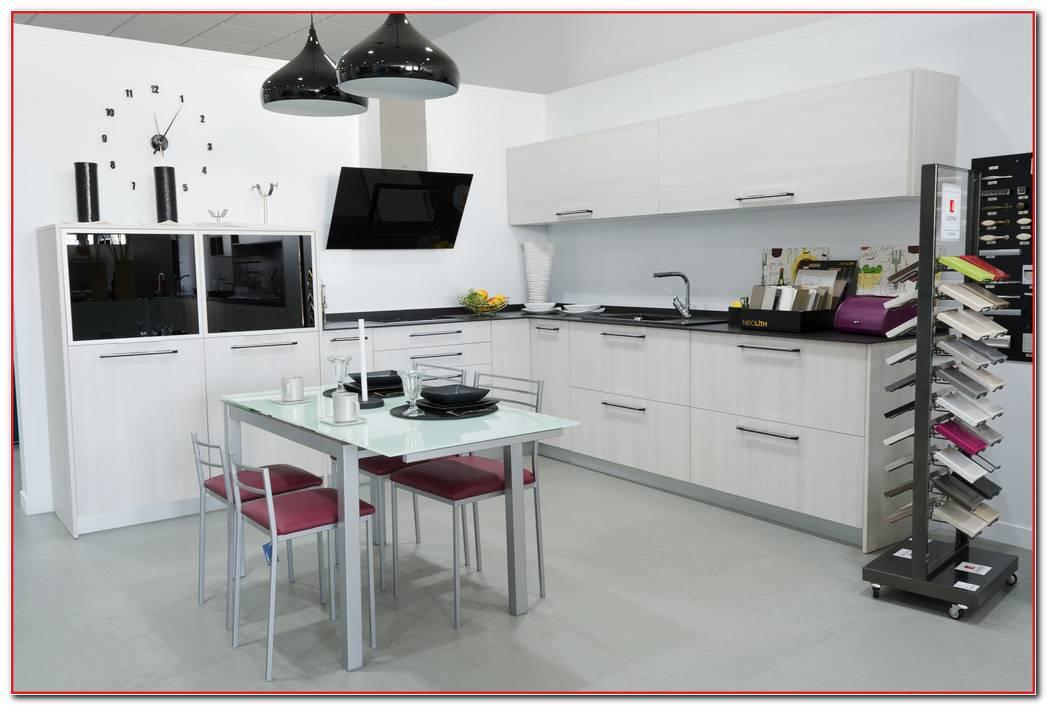 Interior Muebles Cocina En Cordoba