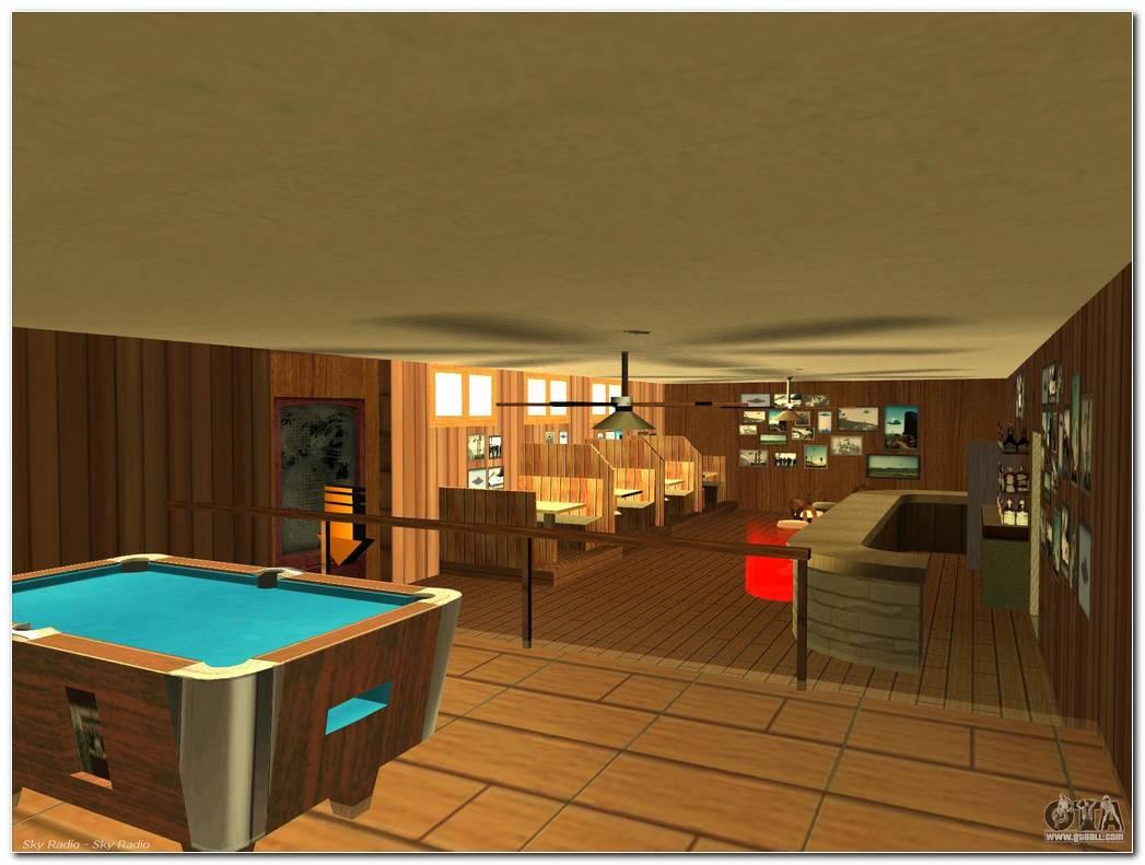 Interiores Casa Gta Sa