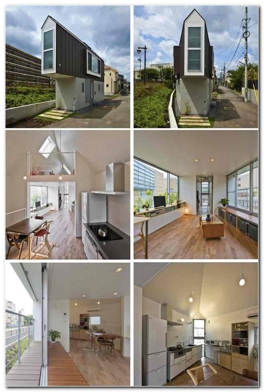 Interiores Casas 2 Pisos