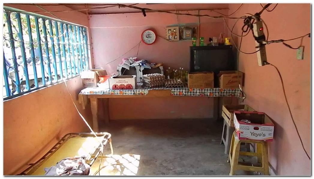 Interiores Casas Humildes
