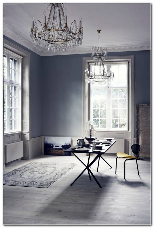 Interiores Color Gris