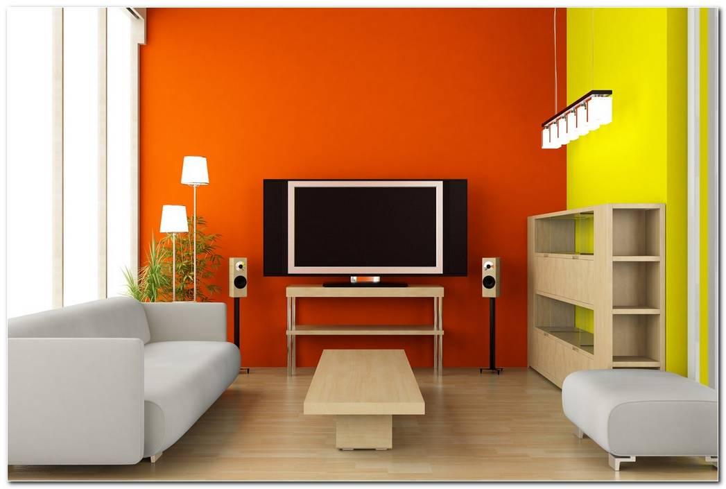 Interiores Colores De Moda