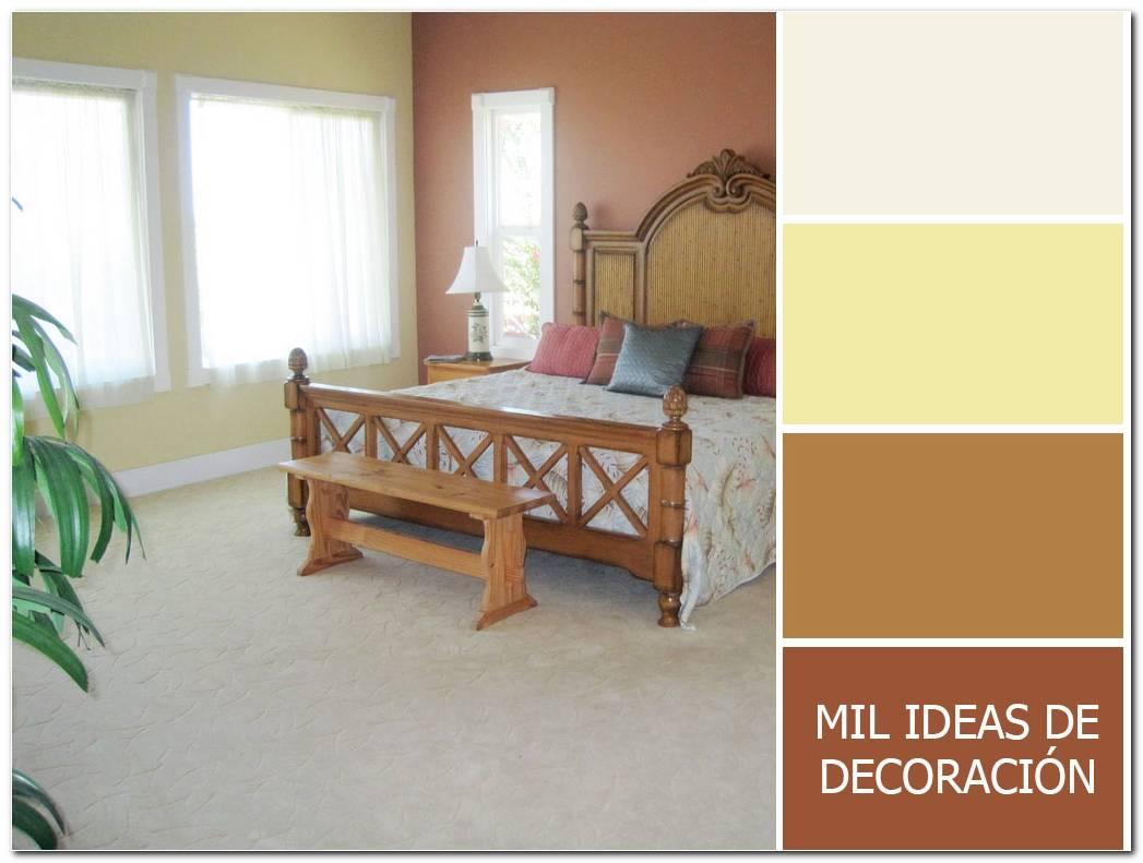 Interiores Combinacion Colores