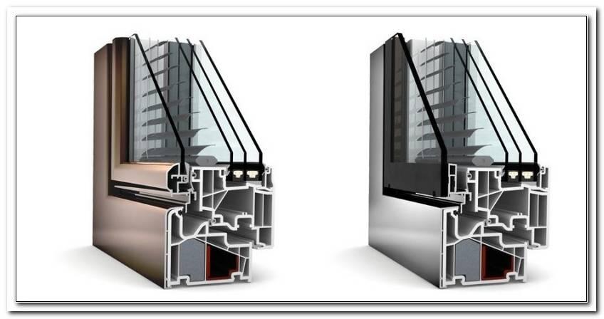 Internorm Fenster Mit Innenliegender Jalousie