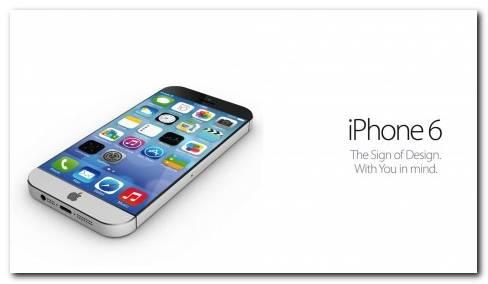 Iphone 6 Features Wallpaper