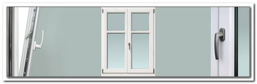 Isarholz Fenster Test