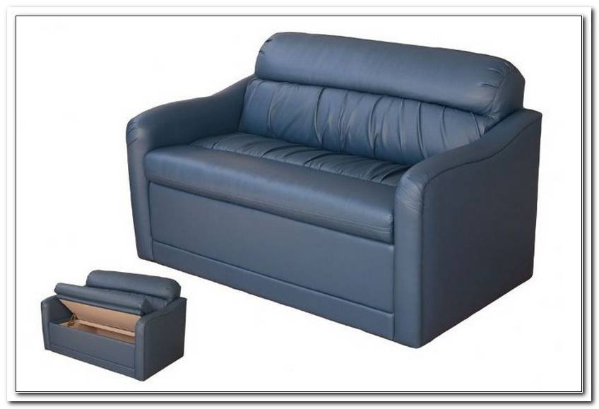 J Lounge Sleeper Sofa