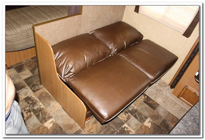 J Steel Sofa